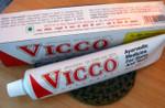 Vicco Vajradanti Toothpaste 25G