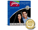 Godrej Black Hair Dye 20mL
