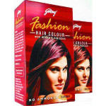Goorej Fashion Hair Color Burgundy15G