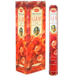 Hem Rose Incense 6Pk