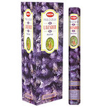 Hem Lavender Incense 6Pk