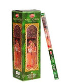 Hem Night Queen Incense 6Pk