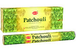Hem Patchouli Incense 6Pk