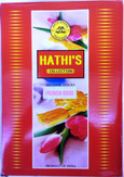 Hathi's 12Pk French Rose