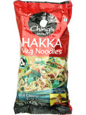 Chings Hakka Veg Noodles 200G