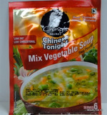 Chings Mix Vegetable Soup 39G
