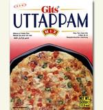 Gits Uttapam Mix 500g