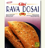 Gits Rava Dosai Mix 500g
