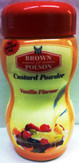 Brown & Polson Custard Powder 500G