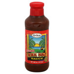 Grace Jamaican Jerk BBQ Sauce 480mL
