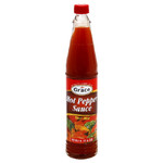 Grace Hot Pepper Sauce 88.5mL