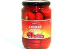 Zergut Cherry Peppers 24Oz