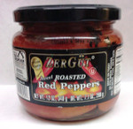Zergut Sweet Roasted Red Peppers 12Oz