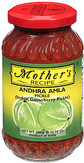 Mothers Recipe Andhra Amla Pickle 300G