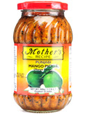 Mothers Recipe Punjabi Mango Pickle 500G
