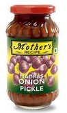 Mothers Recipe Madras Onion Pickle 300G