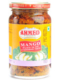 Ahmed Mango Hyderabadi Pickle 1Kg