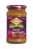 Pataks Garlic Relish Pickle 10Oz.