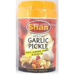 Shan Special Garlic Pickle 1Kg