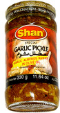 Shan Special Garlic Pickle 330G