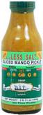 Ship Brand Sliced Mango Pickle  900 gm