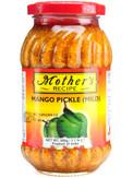 Mothers Recipe Mango Pickle Mild 500G