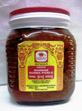 Nirav Khaman Gunda Pickle 32Oz