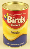 Bird's Custard Powder 600G