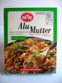 Mtr Aloo Mutter 300G