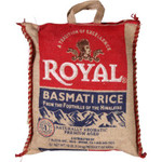 Royal Basmati Rice 10lb