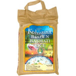 Kohinoor Brown Basmati 10Lb