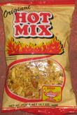 Deep Hot Mix 400G