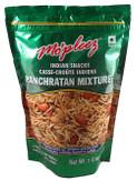 Mo`Pleez Panchratan Mixture 170g