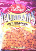 Haldirams nut cracker 200g