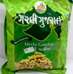 Garvi Gujarat Methi Ganthia 285g