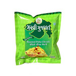 Garvi Gujarat Roasted Poha Chevda 285g