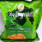 Garvi Gujarat Fried Poha Chevda 285g