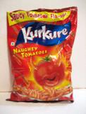 Kurkure Naughty Tomato 125g