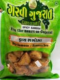 Garvi Gujarat Dry Samosa 10Oz