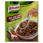 Knorr Hot & Sour Veg Soup 47g