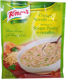 Knorr Chicken Noodle Soup 57g