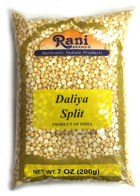 Rani Daliya Split
