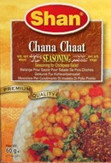 Shan Chana Chaat Masala 50g