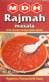 Mdh Rajmah 100G