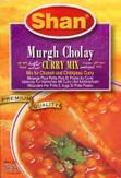 Shan Murgh Cholay 50g