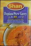 Shan Dopiaza / Stew Curry 50g