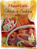 Parampara Chicken Sukha 100Gm