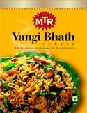 Mtr Vangi Bhath 100g