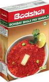 Badshah Bombay Bhaji Pav Masala 100g