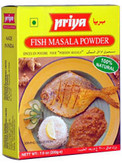 Priya Fish Masala Powder 100G